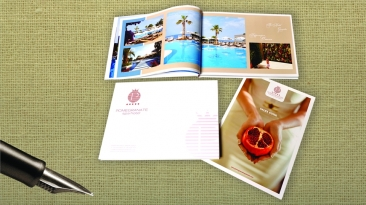 SALES MANUAL POMEGRANATE SPA HOTEL