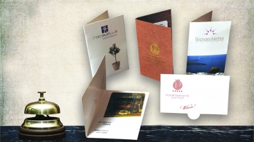KEY HOLDER: ROCABELLA HOTELS, ESPEROS PALACE, ILIOVASILEMA SUITES, POMEGRANATE SPA HOTEL