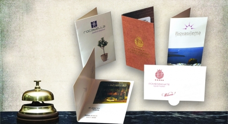 KEY HOLDER: ROCABELLA HOTELS, ESPEROS PALACE, ILIOVASILEMA SUITES, ROCABELLA HOTELS